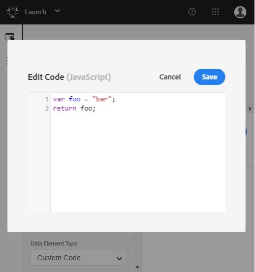Adobe Launch: Data Elements Guide | Jim Gordon's Blog