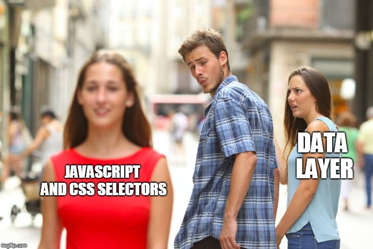 JS and CSS Selectors