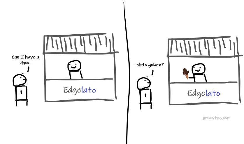 edge compute services